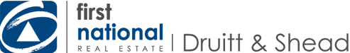 First National Real Estate | Druitt & Shead